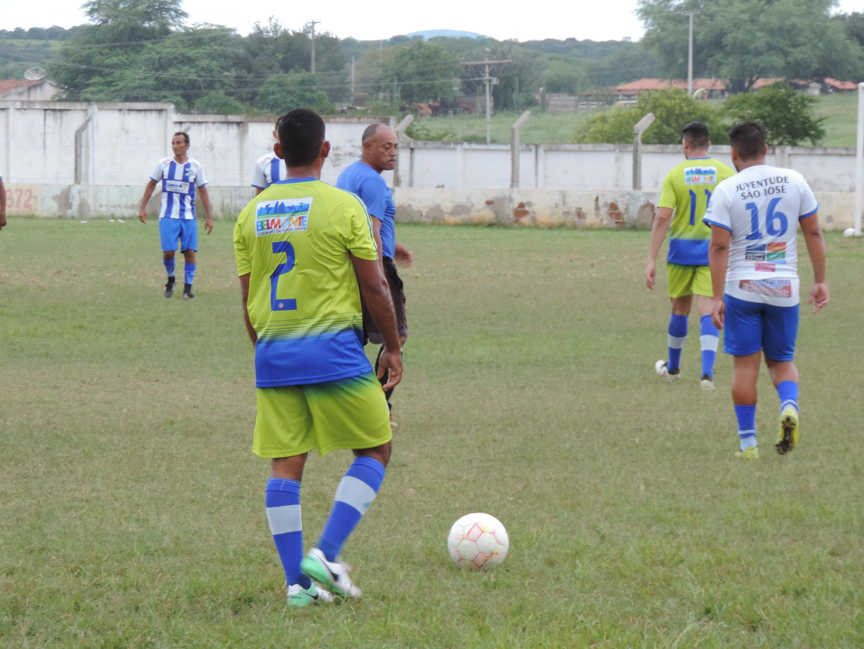 São José do Belmonte vai participar da Copa Sertão Central de Futebol
