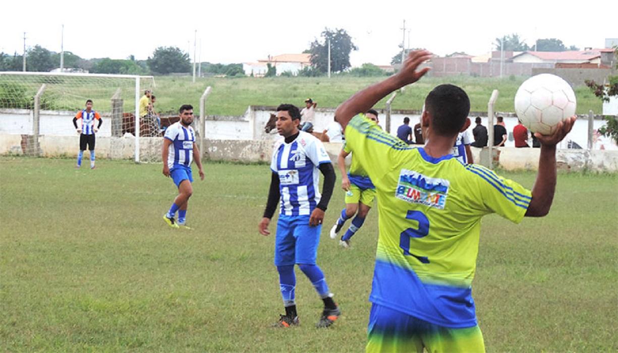 Seleção belmontense está na segunda fase da Copa do Interior