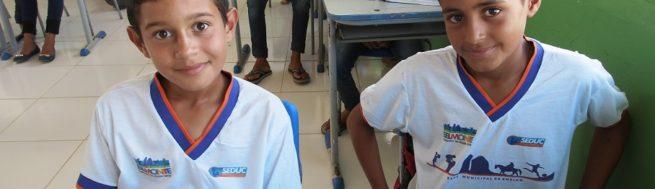 Educação municipal de São José do Belmonte supera índices projetados para o IDEB 2017