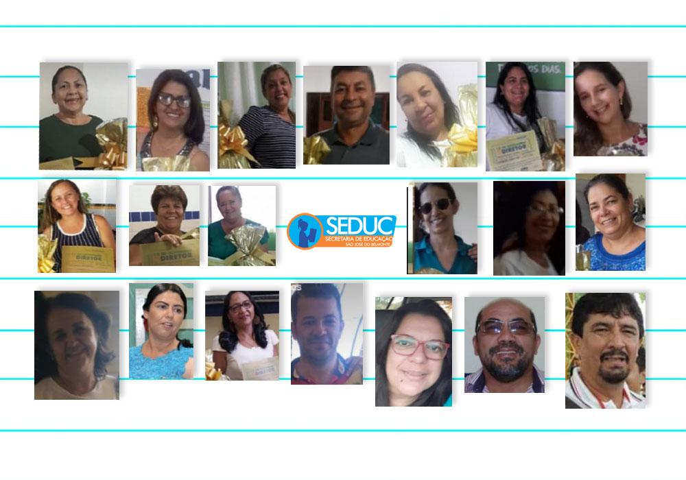 Romonilson parabeniza gestores escolares pelo Dia do Diretor Escolar