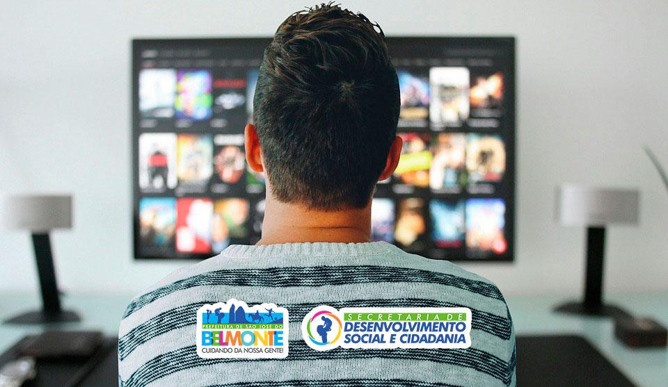 Sinal de TV Digital em São José do Belmonte