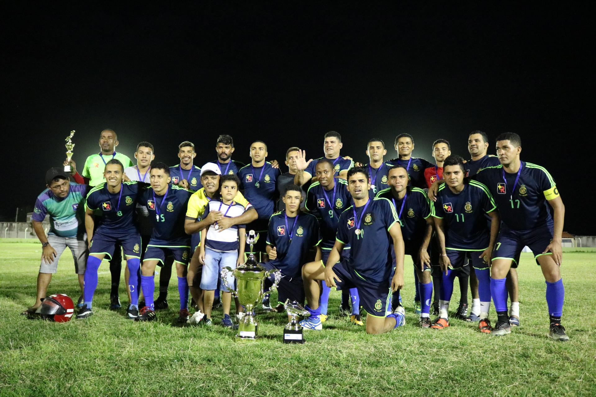 abb56f8363 De Futebol 2018. copa integração de futebol do cariri 2018 ...