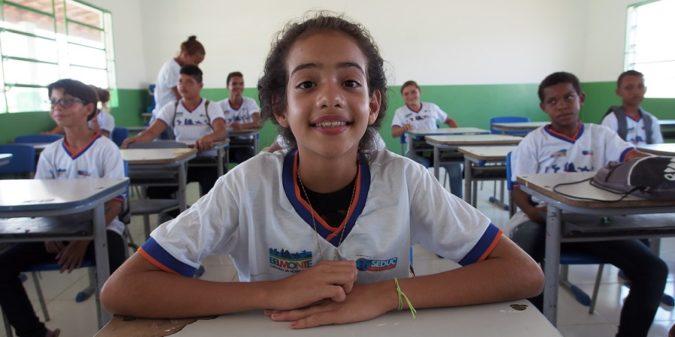 Aulas da rede municipal de São José do Belmonte retornam no dia 18 de fevereiro