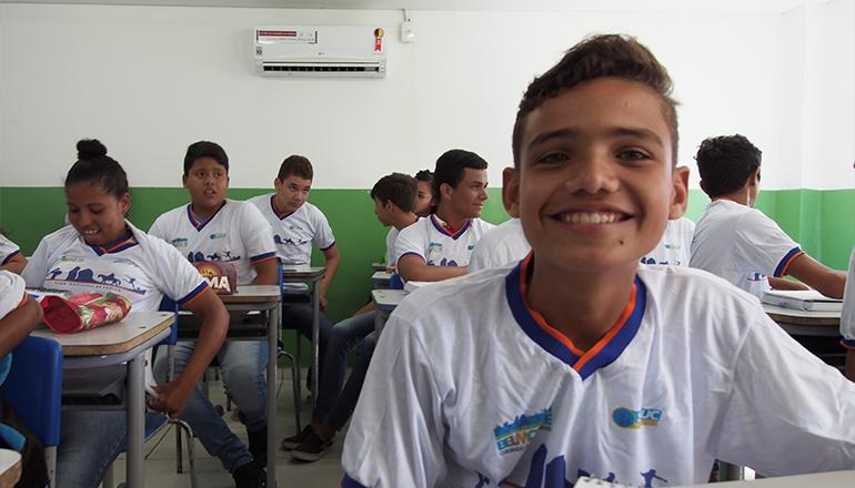 São José do Belmonte atinge 96,4% do Índice Atlas da Eficiência da Gestão Municipal da Educação 2018