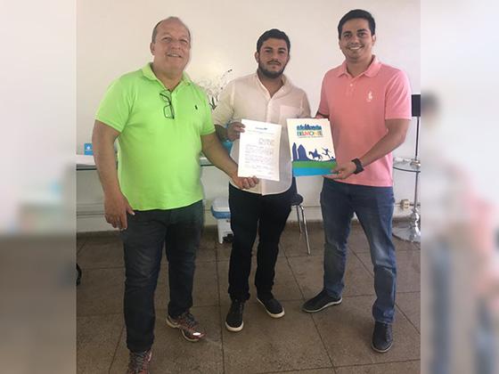 São José do Belmonte fecha convênio com Salgueiro para destinação e tratamento de resíduos sólidos