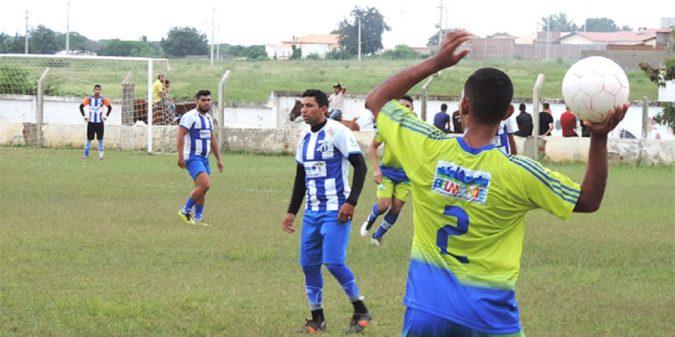 Com apoio da Diretoria de Esportes, Serrano vai fazer peneirão em São José do Belmonte