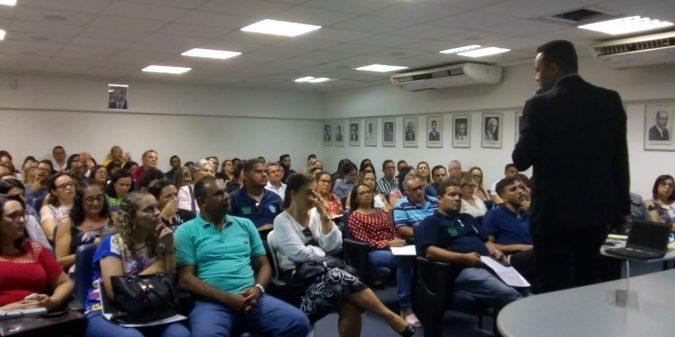 São José do Belmonte é premiada por realizar ações para um trânsito mais seguro