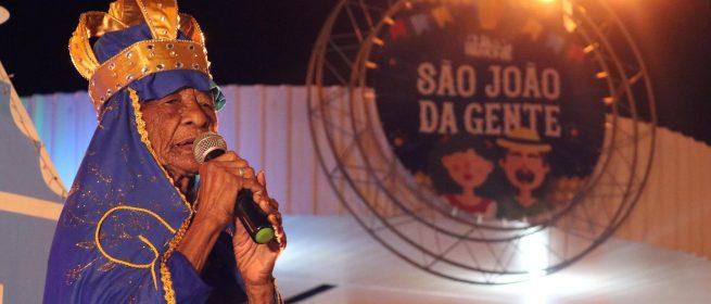 São João da Gente levou alegria e emoção ao público em São José do Belmonte