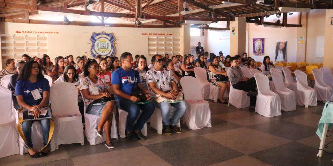São José do Belmonte realiza a 10ª Conferência Municipal de Assistência Social