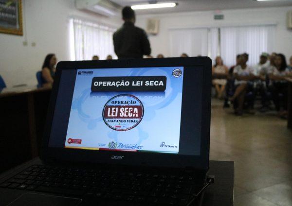 São José do Belmonte recebeu o 1º Fórum de Prevenção de Acidentes em Transportes Terrestres