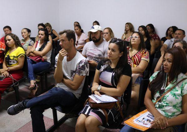 Sala do Empreendedor oferece palestra sobre como se tornar um microempreendedor individual