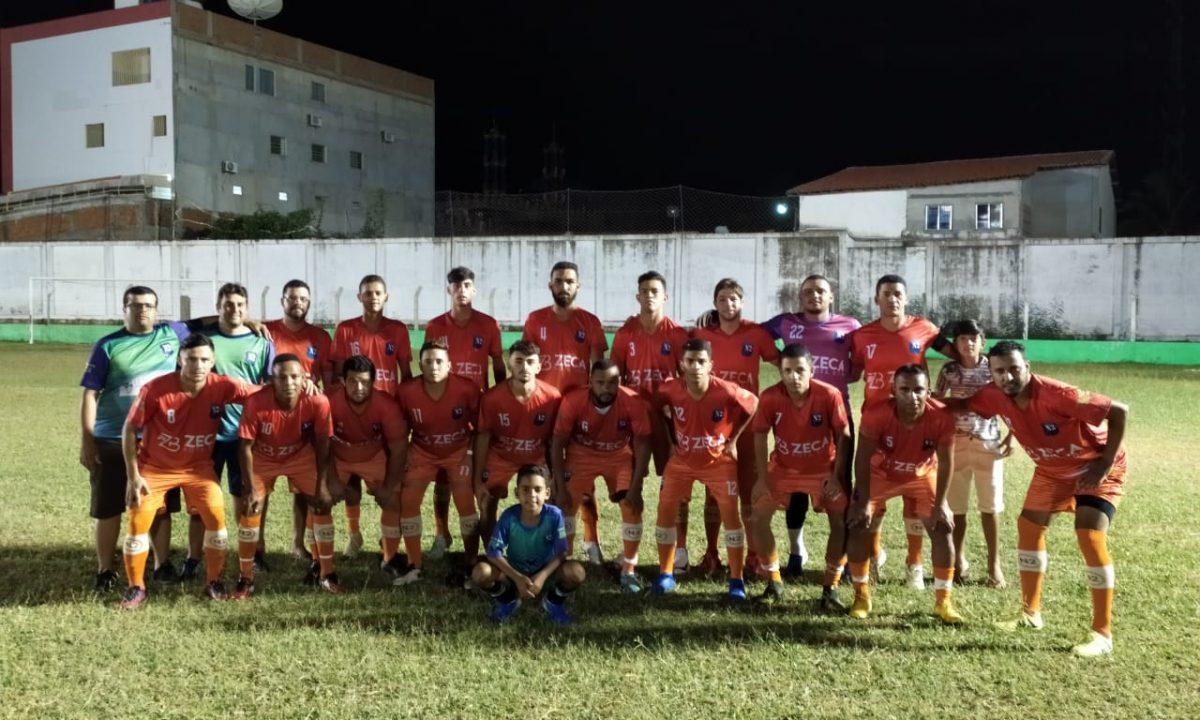 Resultado do Campeonato Belmontense de Futebol, deste sábado (26)