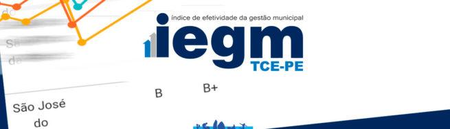 Gestão Romonilson Mariano em Saúde e Educação é considerada altamente efetiva pelo TCE