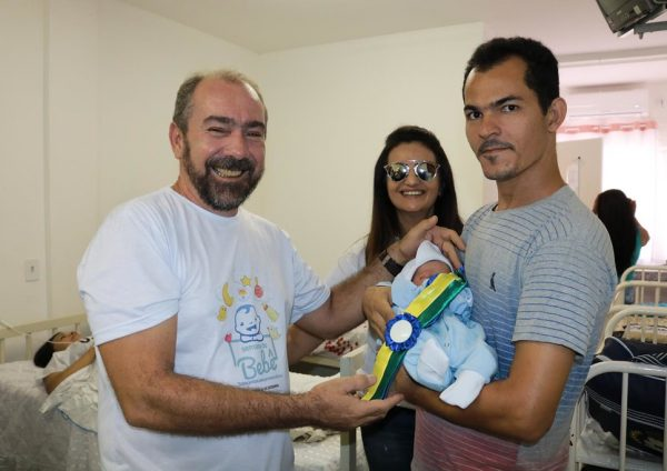 São José do Belmonte vai realizar 2ª Semana do Bebê