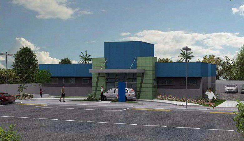 Vila Delmiro vai ganhar novo posto de saúde