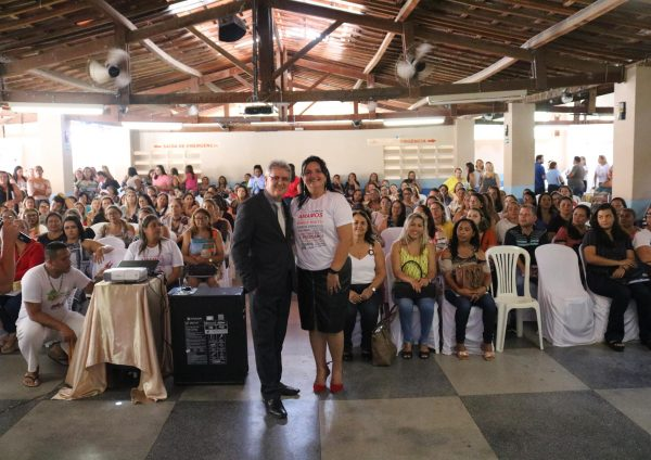 Ano letivo 2020 inicia com grande estilo em São José do Belmonte