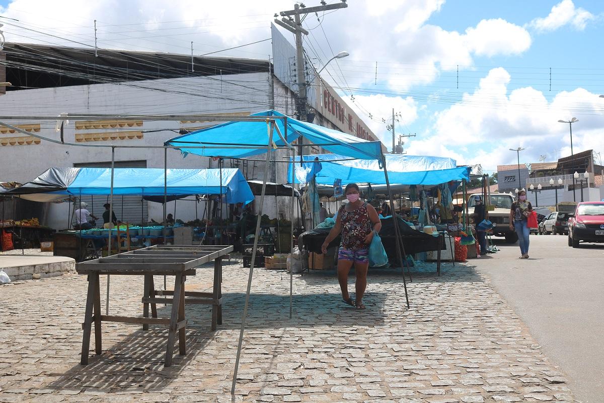 Prefeitura de São José do Belmonte informa sobre o funcionamento da Feira Livre deste sábado (13)